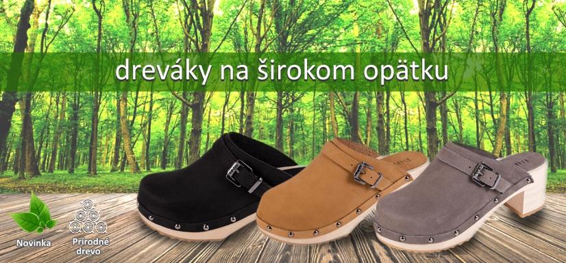 bded7e7bcf5c Viac ako 390 párov drevákov! - www.dobredrevaky.sk